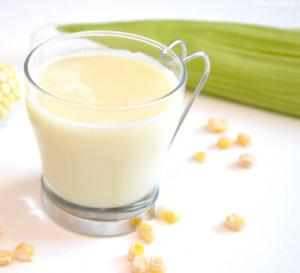 Кукурузное молоко - 2