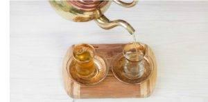 Марокканский чай - 2