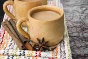 Масала чай - 3