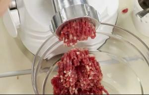 Суп из чечевицы с бараньими фрикадельками - 1