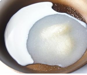 Молочные конфеты - 0