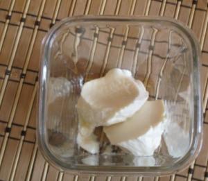 Соевый йогурт в мультиварке - 0