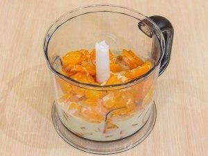 Морковное суфле - 1