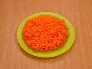 Морковный коктейль с имбирем - 0