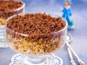 Десерт «Морозко» - 6