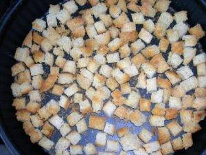 Рисовый суп-крем - 2