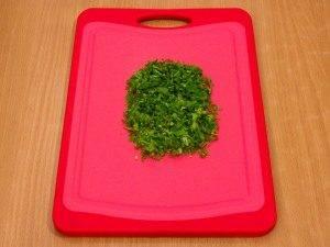 Картофель с творожно-сметанным кремом - 0