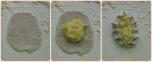 Картофельные калитки - 1