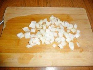Рисовый суп на рассоле квашеной капусты - 1