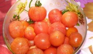 «Хмельные» помидоры - 0