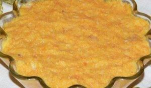 Золотистая картофельная бабка - 2
