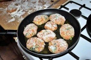 Ленивые голубцы из свинины с савойской капустой - 3
