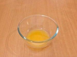 Апельсиновые маффины - 1