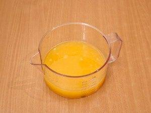 Апельсиновое желе - 1