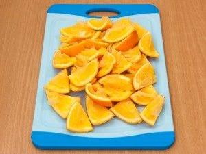 Апельсиновое желе - 2