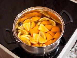Апельсиновое желе - 3