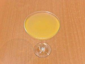 Апельсиновое желе - 6