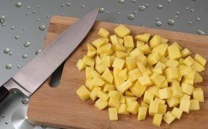 Суп с фасолью и ребрышками в мультиварке - 2