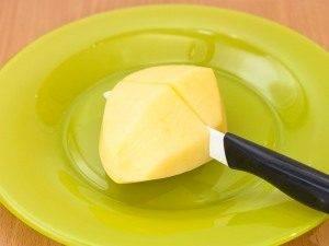 Картошка-гармошка - 0