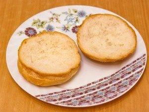 Фаршированные булочки - 3