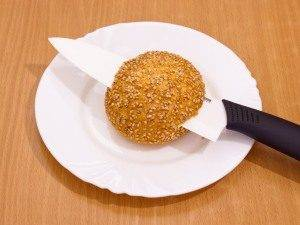 Закуска «Морская раковина» - 0