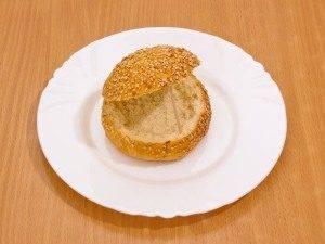 Закуска «Морская раковина» - 1