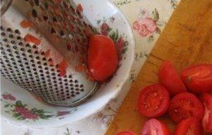 Суп с зубаткой и овсяными хлопьями - 1