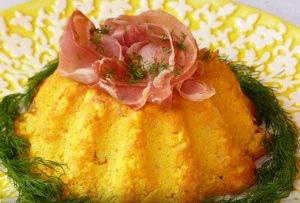 Золотистая картофельная бабка - 3