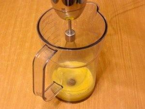 Майонез «Домашний» с оливковым маслом - 0