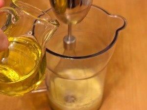 Майонез «Домашний» с оливковым маслом - 1