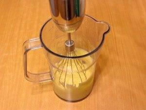 Майонез «Домашний» с оливковым маслом - 2