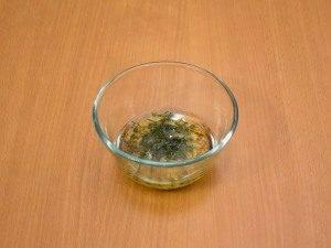 Салат с машем, черри и тимьяном - 4