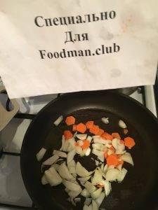Легкий суп из свинины - 5