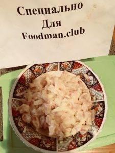 Рыбные котлеты на сковороде - 3
