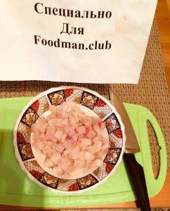 Рыбные котлеты на сковороде - 1