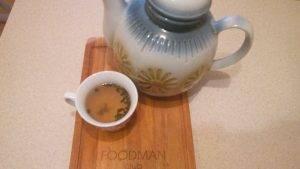 Зеленый чай с клубникой - 6