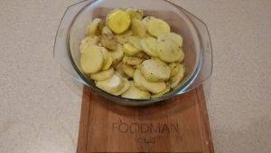 Картошка, томленная в духовке с овощами - 3