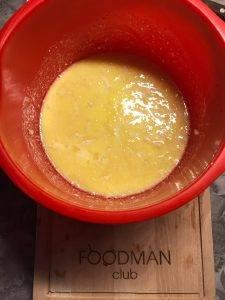 Картофельный гратен с сыром бри - 4