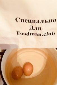 Фаршированные яйца с чесноком и майонезом - 1