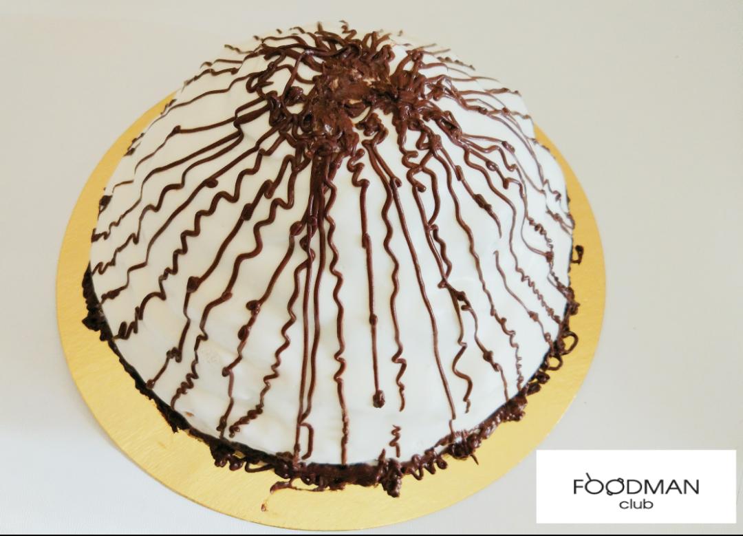 Названия тортов с картинками