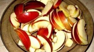 Яблочный глинтвейн - 1