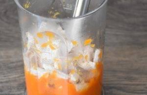 Суп-пюре из тыквы для детей - 2