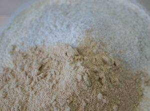 Тесто для лазаньи из ржаной муки - 0