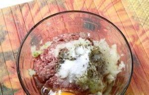 Суп с мясными фрикадельками и вермишелью в мультиварке - 2
