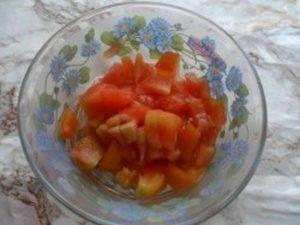 Картофельный суп с ребрышками в мультиварке - 4