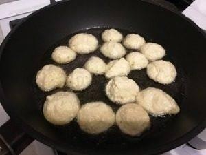 Творожные пончики - 2