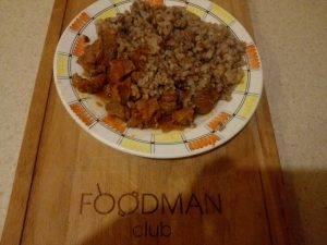 Отварная говядина с морковью и луком - 5