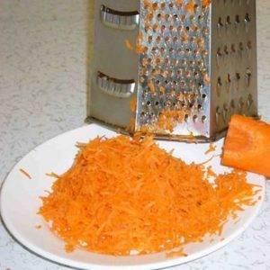 Суп со сливочным сыром и чечевицей - 1