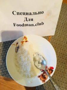 Детская рисовая каша - 3