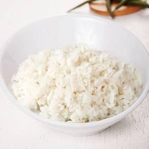 Консервированные овощи с рисом - 0